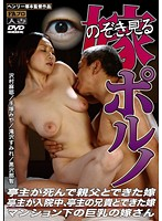 Peeping Tom Porno - A New Widow Fucks Her Father-In-Law - A Wife Fucks Her Husband's Brother While He's In The Hospital - The Busty Bride Under The Apartment Download