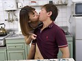 Because Who Knows When We'll See Each Other Again... Adultery Sex With Her Husband's Best Friend, So Passionately Hot, They Practically Devoured Each Other preview-15