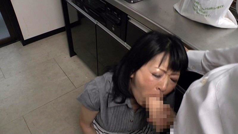 Mature forced to have sex