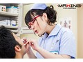 Wild Naughty Nurse x Yui Kasumi - Rookie Slut Makes Gives Her Patients They Groove Back One After Another With Her Dirty Treatments preview-10