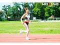 Track and Field Athlete x Akiho Yoshizawa preview-2