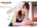 Track and Field Athlete x Akiho Yoshizawa preview-3