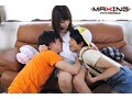 Shotacon Girl Sucks On And Toys With Her Awkward Nephew's Young Cock Akiho Yoshizawa preview-7