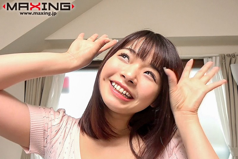 [MXGS-1155] Erina Oka Is Like An Innocent Little Stepsister And I'm About To Fuck Her With Quickie Sex