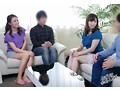 Center Village 20th Anniversary No.2 Beautiful Mothers-In-Law Who Enjoy Fucking Their Sons-In-Law Swapping Creampie Sex preview-1