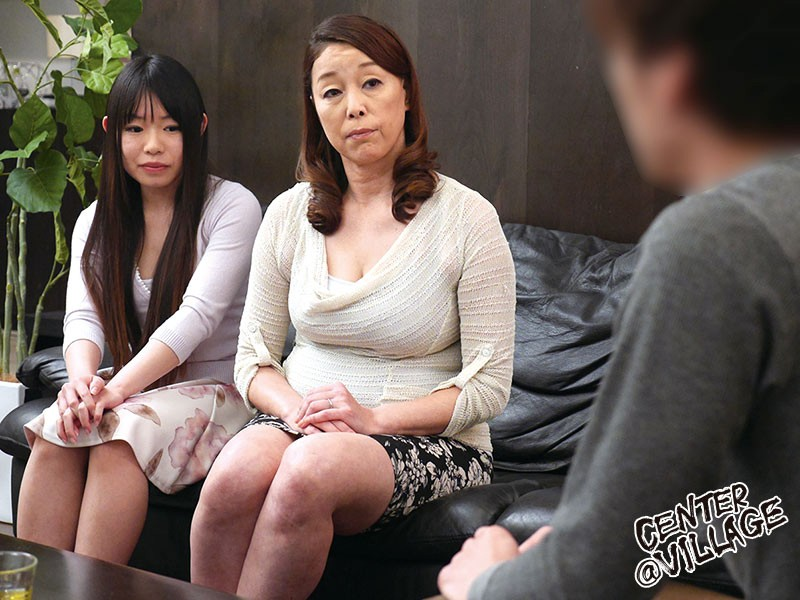 KAAD-09 - Beautiful Mother-in-law Aoi Mari Of My Home - Senta-birejji - big image 1