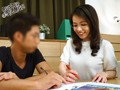 Private Tutoring By A Mature Woman She'll Help Your Son Have A Cherry Boy Graduation Ayumi Narita preview-1