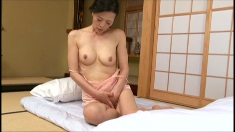 Japanese Step Mom Step Son