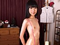 A Flat Titty Super Skinny Slender Girl Akari Futaba preview-1