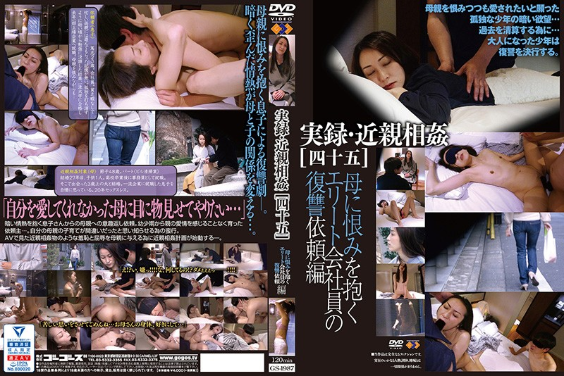 GS-1987 jav sex True Stories Of Shame (45)
