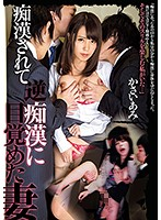 A Wife Who Was Molested And Was Awakened To Reverse Molestation Ami Kasai Download