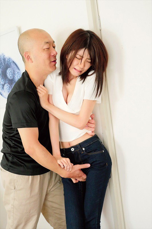 HZGD-139 I Threaten The Woman Next Door With Beautiful Legs Until She Lets Me Fuck Her And Creampie Her… And She Learns To Love It – Miyuki Arisaka