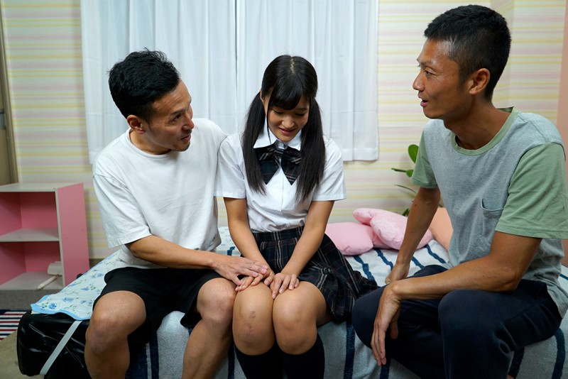 MAKT-014 Compulsory Creampie Sex With A Sheltered Young Lady Who Doesn't Know How Cruel The World Can Be Mari Kagami