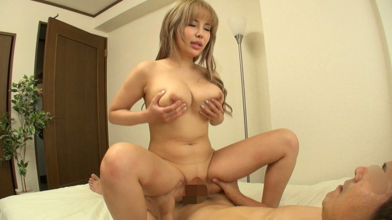 NINE-025 A Glamorous Young Wife With Colossal I-Cup Tits Cuckolds Her Husband