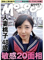 (Celebrity) Momoko Kikuichi Tries Out Creampies (48 Years Old) Sensitive 20 Looks Download
