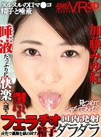 [VR] A Slobber-Filled Blowjob To Lure You To Pleasure And Oral Ejaculation And Semen Drooling Ecstasy Miyuki Kato Download