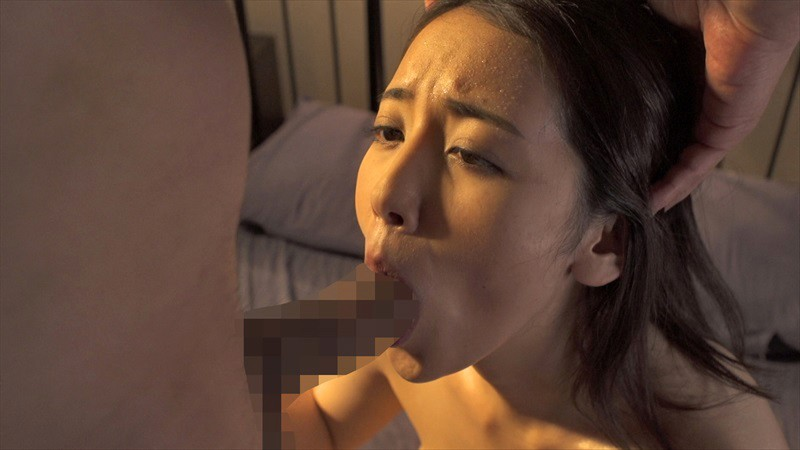 [GNAX-033] My Neat And Clean And Germaphobic Young Wife Was Fucked By These Homeless Bastards For Days