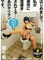 Nice To Meet You. I'm The Slut They Write About On Bathroom Stall Walls. - Chigusa Hara Download