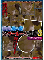Shonankai Shower Room Voyeur: Young Wife and Mature Woman 3 下載