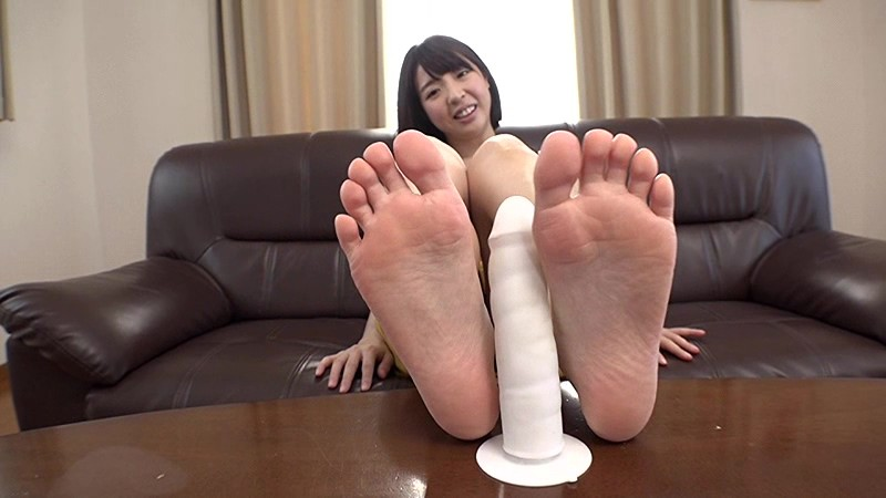 video dildo Footed