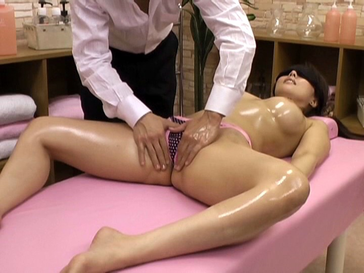 Sexual massage for wife