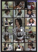 Leaked Voyeur Footage of Young Schoolgirls Getting Abused during Medical Examinations Download