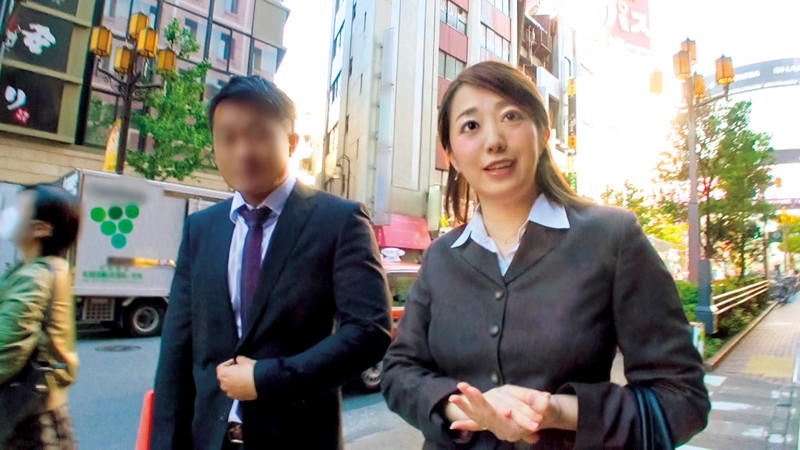 SABA-252 studio S Kyuu Shirouto - Trust Knotted Woman Boss And Embarrassing Challenge Of Subordinate - big image 1