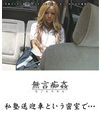 Silent Cunning Fool: What Happens Behind The Doors Of A Private School's Courtesy Car 下載