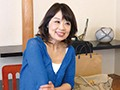 The Bride's Mother Came To Tokyo From Himeji... A Fifty-Something Stepmom Masae Kobayashi preview-2