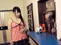 Young Juice: Filthy Manager of a Girls' Dorm preview-6