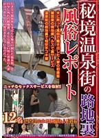 A Report On The Back-Alley Whorehouse Of A Secluded Hot Spring Download