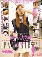 Street Corner Panty Shot News - Special Issue Download