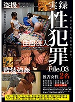 True Stories Sex Crimes File 03 Nowhere To Run, Raped At Home Download