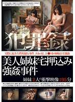 Crime Report - Beautiful Sisters Raped in Their Home File. 02 Download