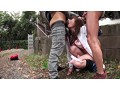 Married Woman On Her Way Home From Culture School Raped In The Open Air preview-2