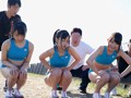 AAA-CUP Titties (Triple A Cups) A Loser Track & Field Club Goes On A Spartan Training Regimen These Tiny Titty Flat Asses Are Getting Fucked In A Creampie Orgy preview-1