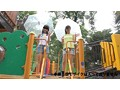 Apartment Girl N's Summertime Young Mania Filming preview-9