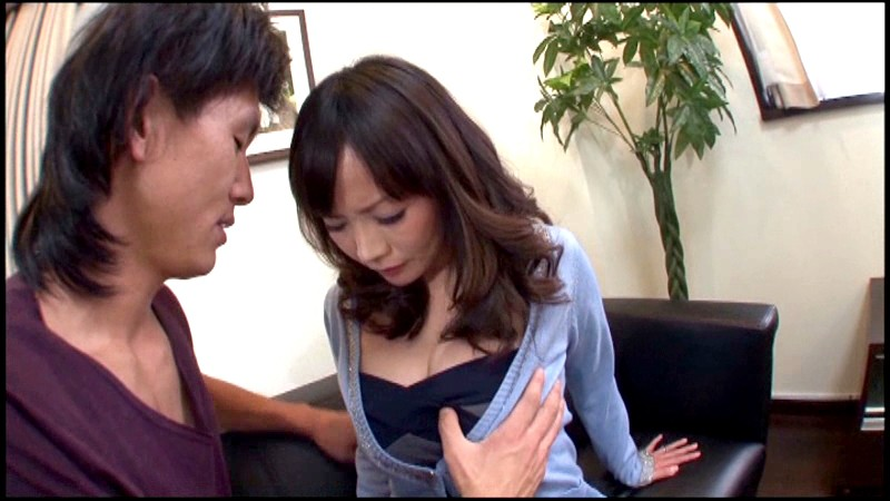 NGD-039 Studio new girl Banging a Married Woman First-Timer on Video - 3 Times in Her Living Room. The Wife With The H Cup Colossal Tits Gets Her Ripe Body Teased And Gets Creampied big image 2
