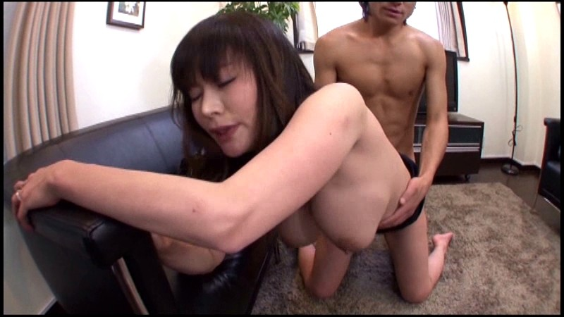 NGD-039 Studio new girl Banging a Married Woman First-Timer on Video - 3 Times in Her Living Room. The Wife With The H Cup Colossal Tits Gets Her Ripe Body Teased And Gets Creampied big image 7
