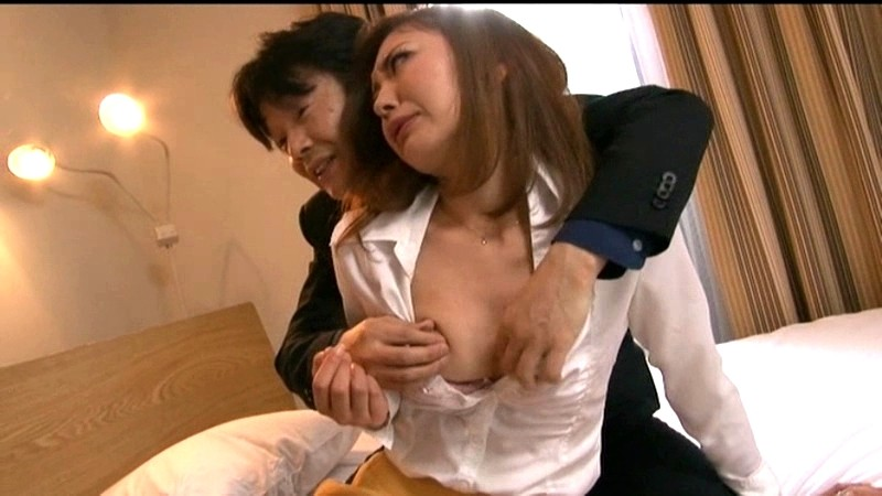 MADA-053 MILF Gang Banged In Front Of Daughter Mio Kuraki