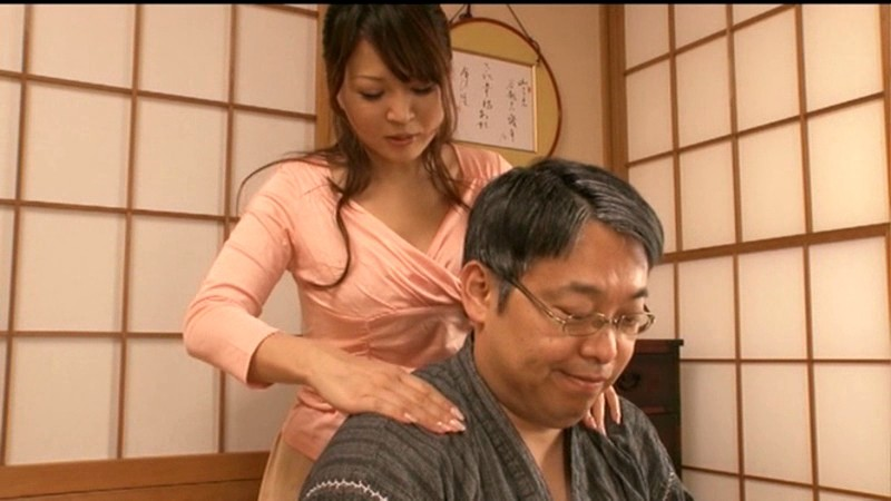 MADA-058 Housewife Who Fell In Love With Father-in-law Yuki Toma