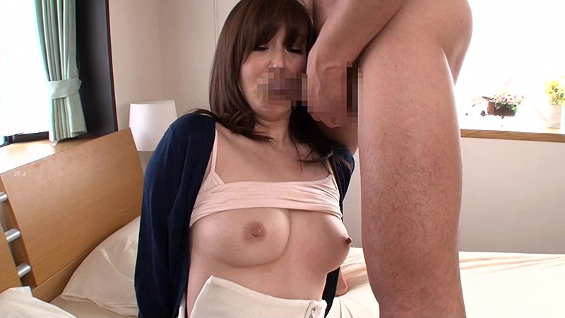 Milf gets you excited