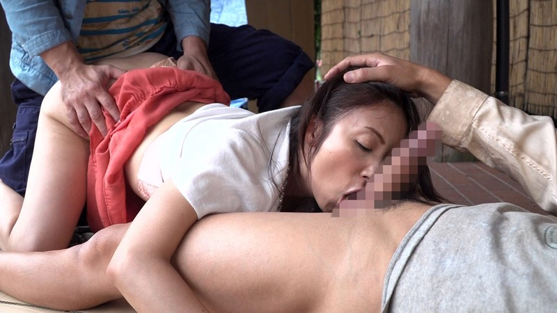 A Socialite Wife With Big Tits Is Unsatisfied With Her ...