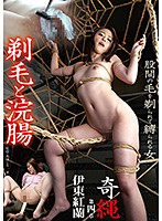 Wicked Bondage Chapter Four Shaving And Enema Ecstasy Kuran Ito Download