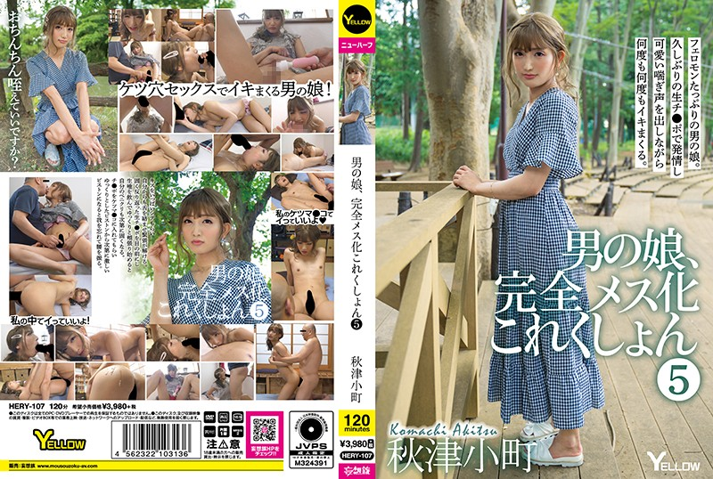 HERY-107 jav videos Turning A Man's Daughter Into A Complete Slut Collection 5 – Komachi Akitsu