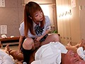 The Pantyless Disciplinary Director Is Giving Me A Cowgirl Creampie Without My Permission Miki Aise preview-7