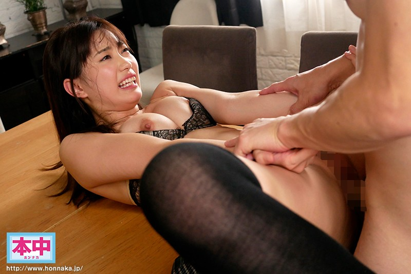 HND-643  Intense Creampie Sex And 60 Minutes Of Endless Clean-Up Blowjobs. Akari Mitani