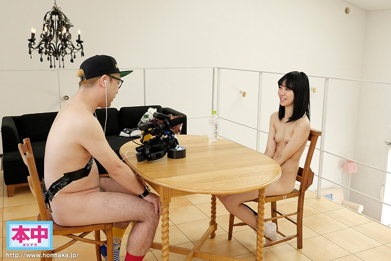 [HND-834] I Wanted To Go Beyond The Limits Of My Image... A Beautiful Girl With Black Hair And A Slender Body Is Trapped Between Adolescence And Rebellion A Sexy Costume Non-Nude Erotica Idol In Her Creampie Adult Video Debut Ramu Hatori