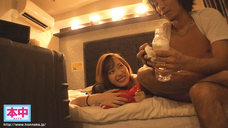HND-960 Banned From Her Signature Move! She Has To Forget She's A Porn Star And Seduce Men Like An Ordinary Girl For Passionate Creampie Sex Akari Mitani