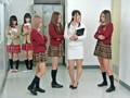 Compulsory Creampie - Pregnancy Fetish Academy preview-1